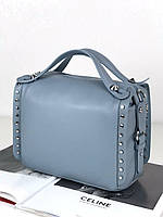 Женская сумочка Polina & Eiterou (A92019/Blue)