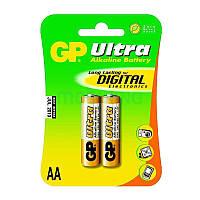 Батарейка GP 15AUP-U4/LR6 AA