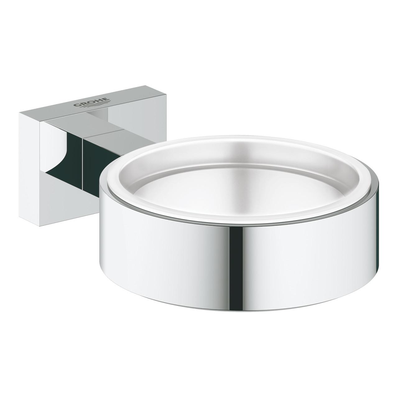 Держатель для аксессуаров Grohe Essentials Cube 40508001