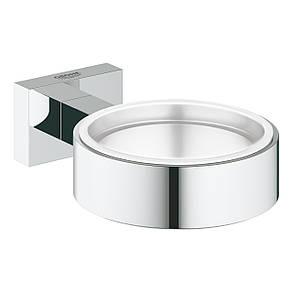 Держатель для аксессуаров Grohe Essentials Cube 40508001, фото 2