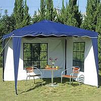 Шатер палатка павильон тент с двумя стенками EVERYDAY  3 х 3 м  непромокаемый