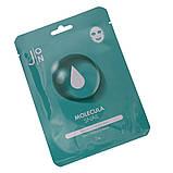 Тканевая маска для лица с муцином слизи улитки J:ON Snail Mask Sheet, фото 3