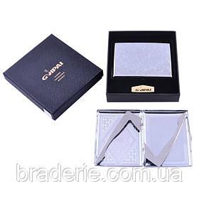 Портсигар классический в подарочной коробке 4985-4