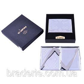 Портсигар классический в подарочной коробке 4985-5