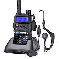 Рация, радиостанция Baofeng UV-5R (Pofung)