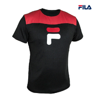Мужская футболка. Реплика FILA. Мужская одежда