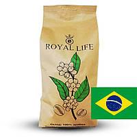Кофе Бразилия Желтый Бурбон (1кг)