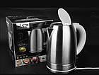 Електричний чайник DSP KK-1114, 1.7 л, 2200 Вт., фото 9