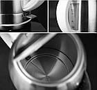 Електричний чайник DSP KK-1114, 1.7 л, 2200 Вт., фото 3