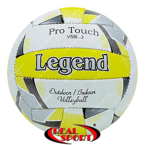 М'яч волейбольний Legend LG5403