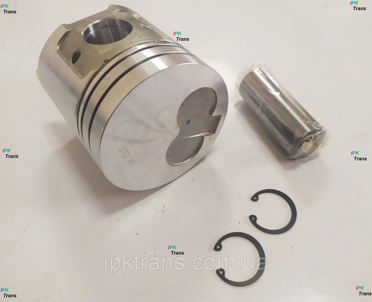 Поршень двигателя YANMAR 4TNE94 STD № YM129931-22100 / 12993122100