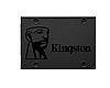 """Накопитель SSD 120GB Kingston SSDNow A400 2.5"""" SATAIII TLC"""