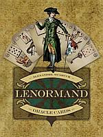 Lenormand Oracle Cards/ Ленорман (от Александра Мусрук), фото 1