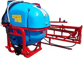 Оприскувач 1000л х16м штанги плаваючі  ОПН-1000, фото 2