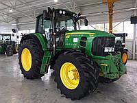 Трактор John Deere 7530-2008 рік, фото 1