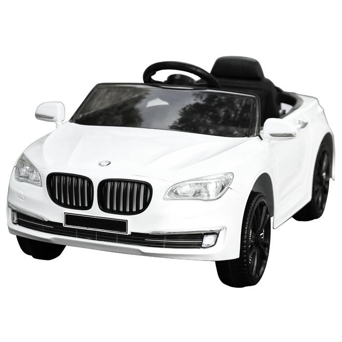 Детский электромобиль T-7615 EVA WHITE Гарантия качества Быстрая доставка