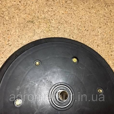 Колесо прикочуюче CO-051779 310*25 QUIVOGNE, фото 2