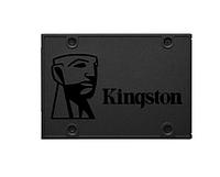 "Накопичувач SSD 240GB Kingston SSDNow A400 2.5"" SATAIII TLC"