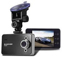 Автомобильный видеорегистратор DVR K6000 Full HD Original, фото 1