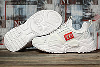 Кроссовки женские 10382 ► BaaS Ploa, белые. [Размеры в наличии: 38,39], фото 1