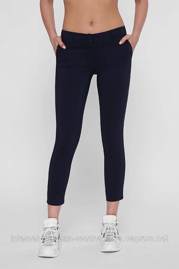Летние брюки женские зауженные № 012 р. 40-50