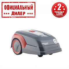 Аккумуляторная газонокосилка-робот AL-KO Robolinho® 1200 W (220 мм)