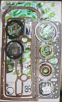 Набор прокладок двигателя  СМД 14-22 (полный с РТИ) Премиум, фото 1