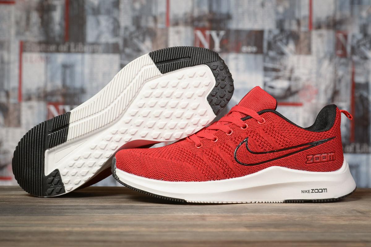 Кроссовки мужские 16992 ► Nike Zoom Winflo, красные. [Размеры в наличии: 43,44]