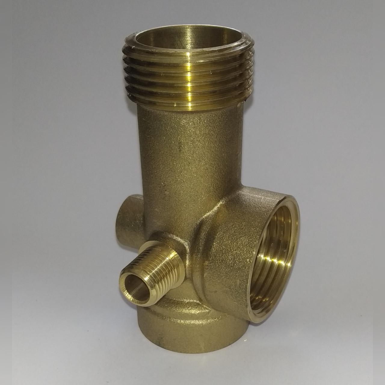 Пятерник 9 см для систем водоснабжения