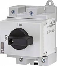 Выключатели нагрузки LS SMA (1000V DC, до 58A DC, нагрузка DC21B/DC22B)