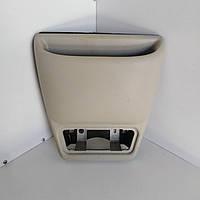 Потолочный карман Opel Vectra B.