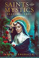 Saints and Mystics Reading Cards, фото 1