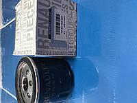 Фильтр масляный h= 64 mm высокий  на Renault Megane II/ Scenic II
