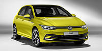 Німецький автовиробник змушений призупинити поставки нового покоління Volkswagen Golf.