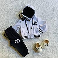 Детский спортивный костюм Valentino, фото 1