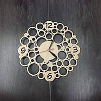 Настенные деревянные часы «Модерн», фото 1