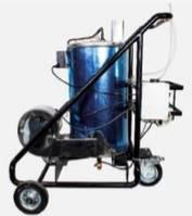Бойлер дизельный 200 Бар для аппарата высокого давления