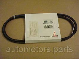 Ремни резиновые клиновые ребристые длиной 1060 мм в комплекте Deutz 01179088
