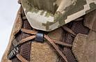 Брюки тактические Assaulter ММ-14, фото 9
