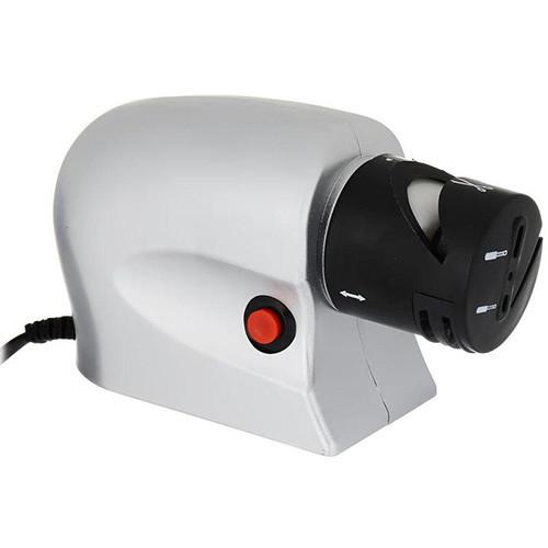 Электрическая точилка Shaper для ножей и ножниц от сети 220V 20 W