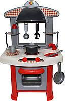 Игровой мини-набор Polesie кухня Яна с духовым шкафом (53459)