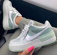 Nike Air Force 1 Shadow Женские кроссовки Nike Air Force  / Найк