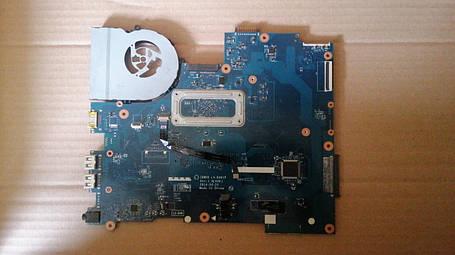Материнская плата Compal LA-B481P ZBW00 не рабочая, фото 2