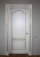 Эксклюзивные деревянные двери