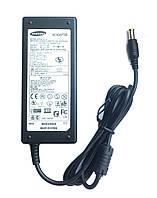 Блок питания для мониторов Samsung 14V 3A (6.5*4.4) + сетевой кабель