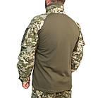 Боевая рубашка Assaulter ММ-14, фото 2