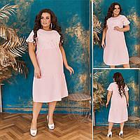 Платье женское 2818вл батал