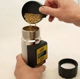 Прилади для аналізу якості зерна та продуктів його переробки