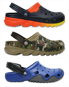 Клоги, сандали