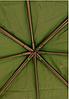 Павільйон намет садовий 3х3 з 3 стінками (тент - поліестер+ПВХ), фото 4
